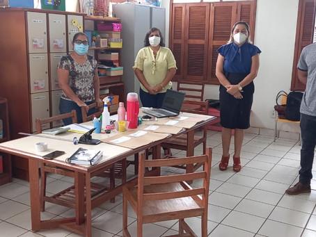 Prefeitura de Senador Guiomard avança em mais uma etapa do Programa Busca Ativa Escolar
