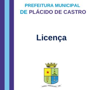 Licença Ambiental - Construção do Porto de Pescadores