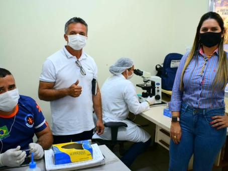 Horário no atendimento ao diagnóstico de malária é intensificado