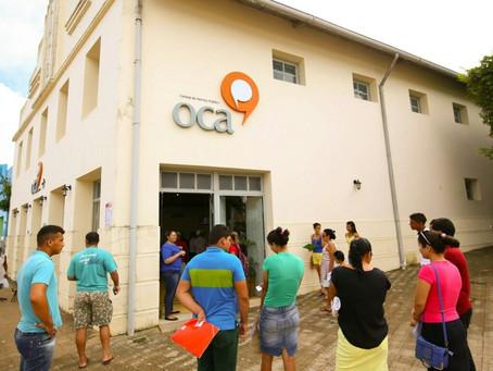 Utilidade: OCA Xapuri suspende atendimentos após Covid-19 se agravar no Alto Acre