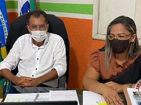 Prefeitura de Porto Acre vem se destacando na atuação contra covid-19, destaca Jornal 3 de Julho
