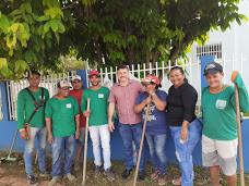Nova administração da Prefeitura dá início a operação limpeza