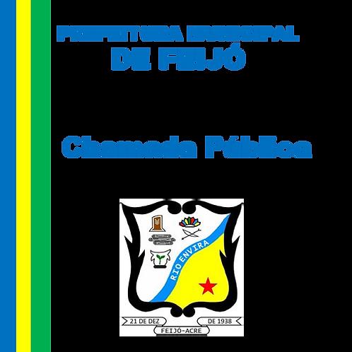 CHP Nº 001/2019