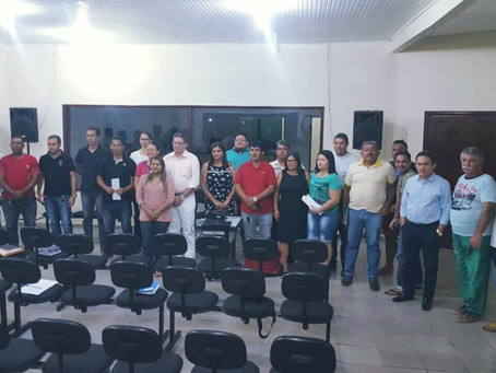 Câmara Municipal realizou audiência publica sobre a linha de ônibus Senador Guiomard/Rio Branco