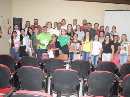 Prefeitura de Brasileia e IBGE firmam parceria para realização do  Censo 2020