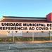 Prefeitura abrirá nova Unidade de Saúde exclusiva para atendimento à Covid-19
