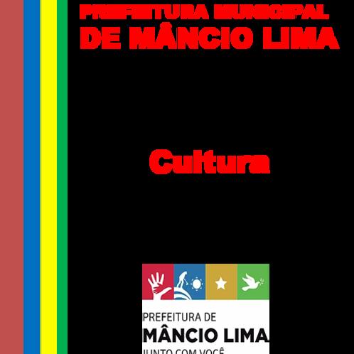 Cultura - Ficha de inscrição