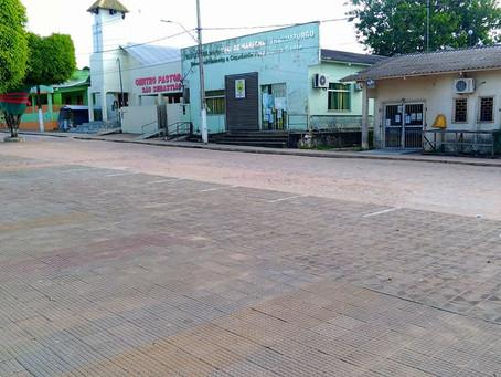Prefeitura de Marechal Thaumaturgo segue com a população em quarentena em suas residências