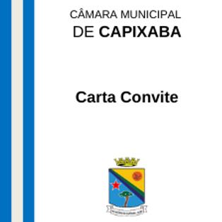 CC N° 002/2018 - PUBLICIDADE INSTITUCIONAL, BEM COMO, CONSULTORIA E ASSESSORIA