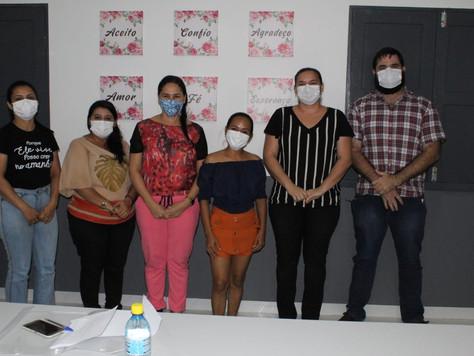 Prefeitura de Tarauacá iniciará imunização dos professores na próxima quarta, 2 de junho de 2021