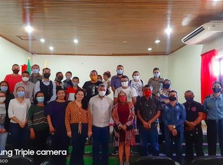 Prefeitura implanta Coordenadoria da Mulher em Xapuri