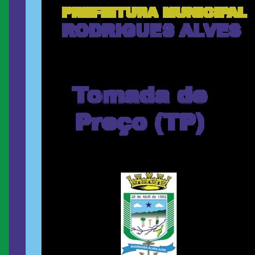 TP N° 002/2020 -  Construção de quadra coberta na Comunidade Luzeiro
