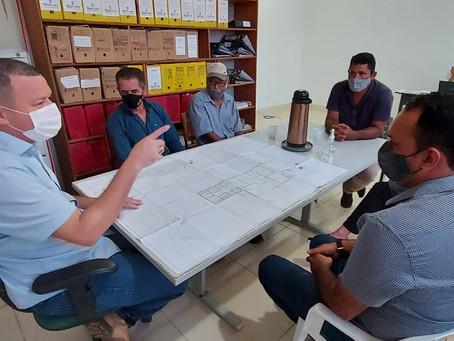 Prefeitura aposta na industrialização do amendoim Guiomarense