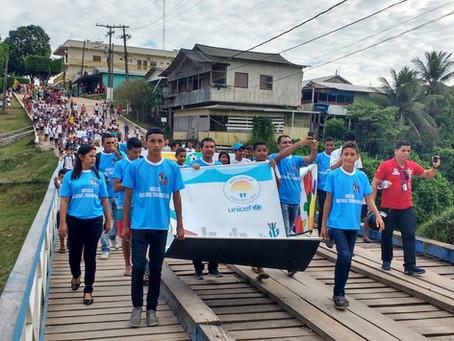 Programa Selo Unicef (edição 2017/2020) entra na sua reta final