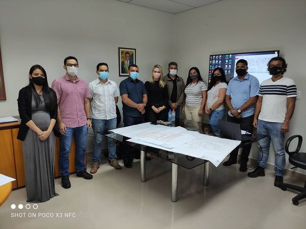 Foto: Celular da equipe de Jordão