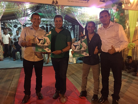 Prefeitura consolida o Festival do Feijão como um dos maiores eventos do Juruá