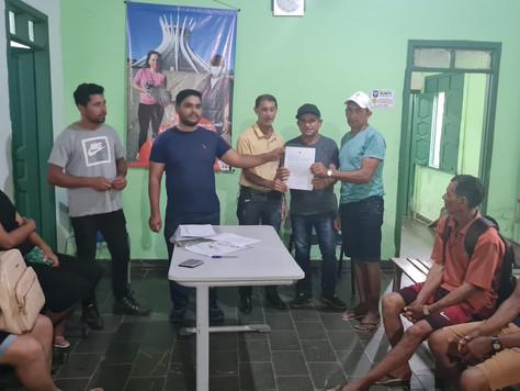 Com parceria e apoio da Prefeitura, Incra retoma atendimentos em Tarauacá