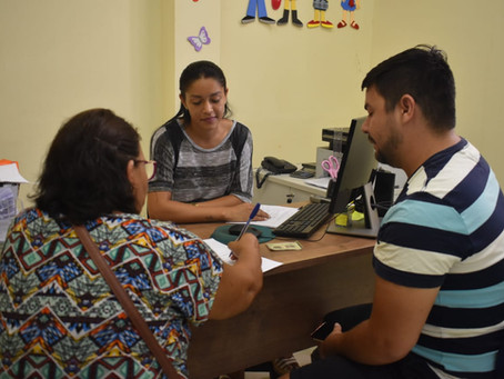Prefeitura através da Secretaria de Assistência Social realiza recadastramento