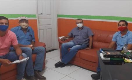 Prefeitura debate parcerias com a Embrapa do Acre em benefício dos agricultores do município