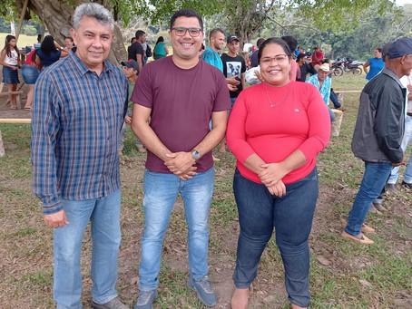 Vereador agiliza parceria entre municípios para (re)abertura de ramais dentro da Resex Chico Mendes