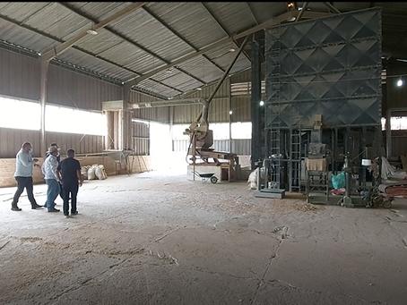 Prefeitura garante apoio e assistência ao produtor rural e está otimista com a produção de 2021