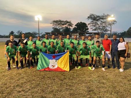 Campeonato: Prefeitura de Xapuri promove evento esportivo e agita a cidade