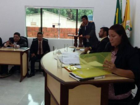 Câmara retorna as suas atividades com mensagem do prefeito, votação de comissões e debates