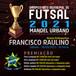 Prefeitura realiza campeonato de futsal em Manoel Urbano