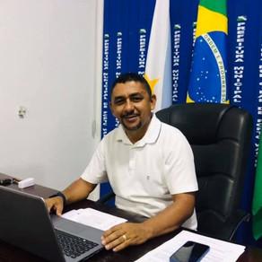 César Andrade anuncia pagamento para servidores municipais