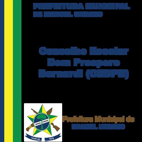Resolução 01/2019 - Criada e Nomeada a COMISSÃO PERMANENTE DE LICITAÇÃO – (CPL)