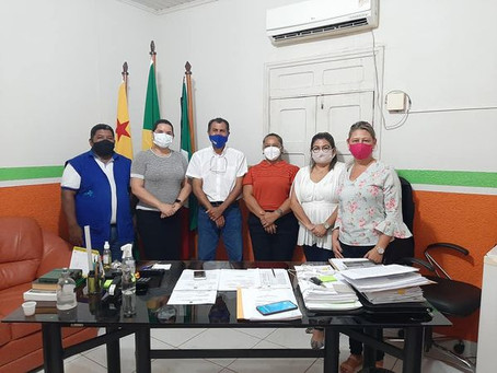 Porto Acre assume 1ª posição no ranking de vacinação contra covid-19