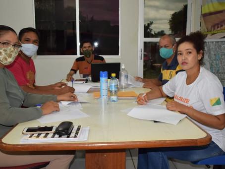 Projetos para Lei Aldir Blanc são analisados pela Coordenação Cultural em Rodrigues Alves