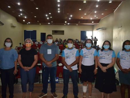 Prefeitura de Rodrigues Alves realiza Conferência Municipal de Assistência Social