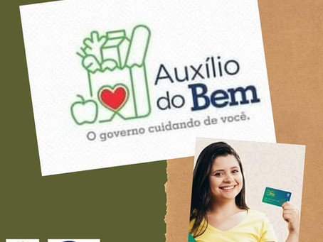 Auxílio do Bem: Veja se você tem direito ao auxílio emergencial de 150 reais por mês