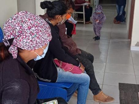 Prefeitura oferta atendimentos de saúde na UBS Assentamento Tupá
