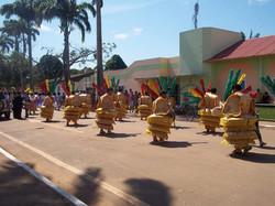 Festa Nossa senhora de Copacabana