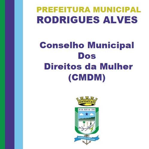 Decreto 049/2020  Nomeados p/ compor o Conselho Municipal dos Direitos da Mulher