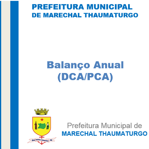 Balanço Anual 2017