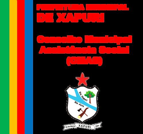 Resolução N° 014/2018 - Lei Orgânica de Assistência Social – (LOAS)