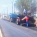 """A população comemora mais ruas asfaltadas em Manoel Urbano. """"Acesso, é sinônimo de progresso"""""""