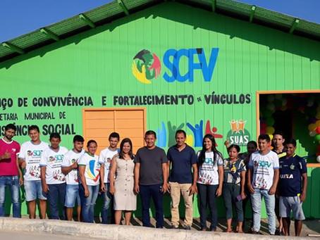 Prefeitura de Marechal Thaumaturgo fortalece o vinculo com programa social – SCFV