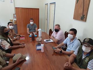 Prefeitura de Feijó com apoio de Brigadistas, intensificará ações de combate às queimadas