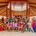 Educação municipal promove dia das crianças aos alunos no período de pandemia com toda a segurança