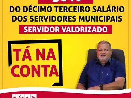 Prefeitura de Mâncio Lima anuncia pagamento esta na conta