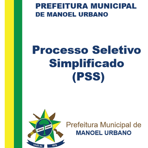 PSS N° 001/2020 - Espaços e Territórios Culturais