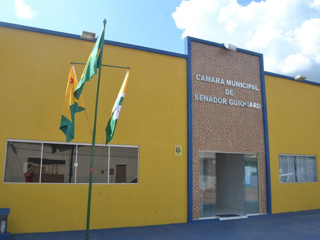 Câmara desmente Prefeito André Maia e diz que já aprovou créditos ao orçamento do município