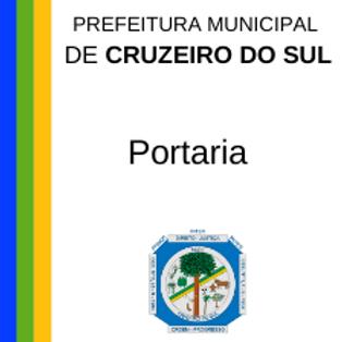 Portaria  N°021/2021 -  Designar FRANCISCO CRISTOVÃO SATURNINO LIMA