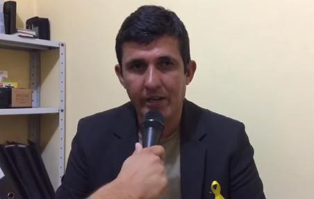 Presidente Gilson da Funerária fala sobre pautas do poder legislativo