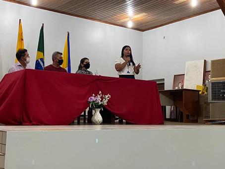 Prefeitura de Xapuri e Senac promovem aula inaugural dos Cursos do Programa Qualifica Acre