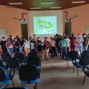 Prefeitura participa de capacitação promovida pela AMAC
